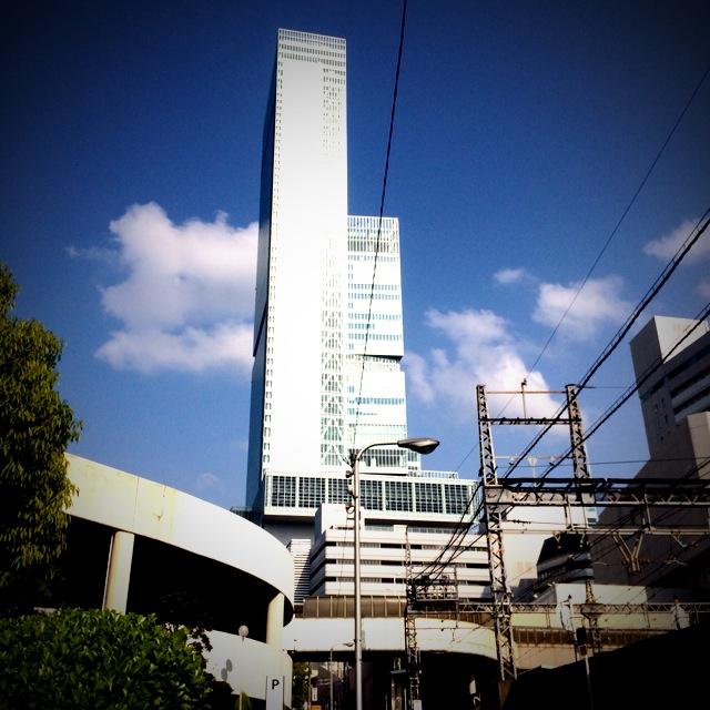初めての大阪出張、関西大好き!
