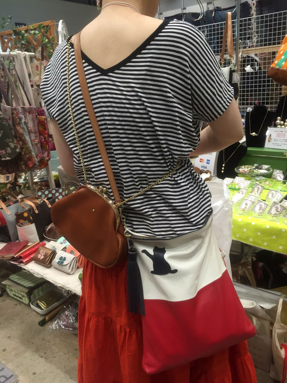 横浜そごう催事出展 2015/10/13(火)〜10/26(月)