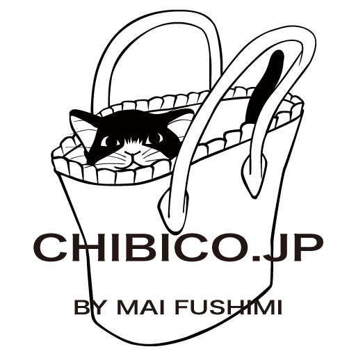 CHIBICO.JP by May Fushimi